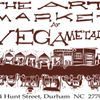 Art Market at Vega Metals