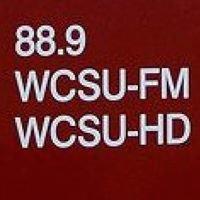WCSUFM- JAZZY 88.9