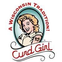 Curd Girl