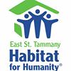 East St. Tammany Habitat for Humanity