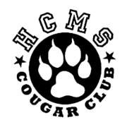 Hill Country Middle School Cougar Club