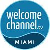 Welcome Channel