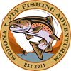 Sedona Fly Fishing Adventures