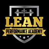 LEAN Performance Academy