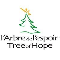 Arbre de l'espoir - Tree of Hope