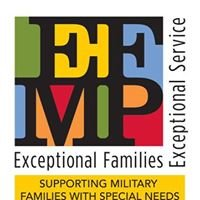 Stewart/Hunter Exceptional Family Member Program