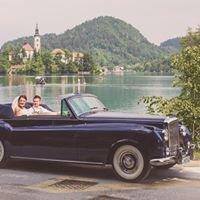 Weddings in Slovenia- Primavera Bled