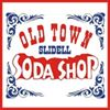 Old Town Slidell Soda Shop