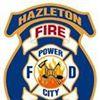 Hazleton Fire Department
