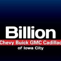 Billion Auto - Chevy Buick GMC Cadillac of Iowa City