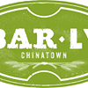 Bar-Ly Chinatown