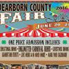 Dearborn County Fair