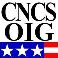 Corporation for National And Community Service, OIG