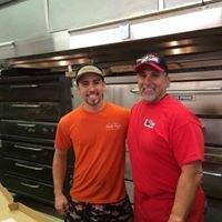 SoPies NY Pizzeria