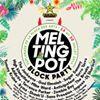 Melting Pot Block Party