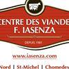 Centre Des Viandes F.Iasenza
