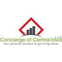 Concierge of Central Iowa, LLC