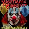 nightmare chambers
