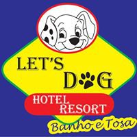 HOTEL Resort LET'S DOG - Hotel cães