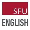 SFU Department of English