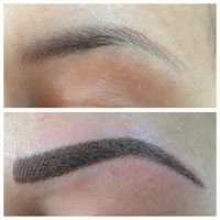 Perfect Eyebrows by Deea Lupulescu