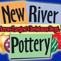 New River Pottery