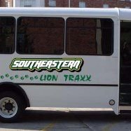 Office of Shuttle Services at Southeastern Louisiana University