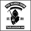 The Blades Grim
