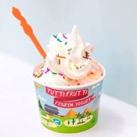 Tutti Frutti Frozen Yogurt Winnipeg