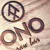 ONO raw bar