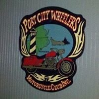 PortCity Wheelers MotorcycleClub