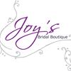 Joy's Bridal Boutique