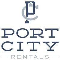 Port City Rentals