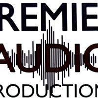 Premier Audio Productions