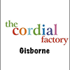 The Cordial Factory Gisborne