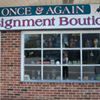 Once & Again Consignment LLC