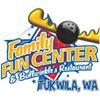 Tukwila Family Fun Center & Bullwinkle's Restaurant