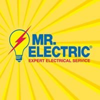 Mr. Electric Electrician Australia