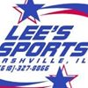Lee's Sports