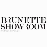 Brunette Showroom