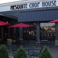 Mesquite Chop House - Germantown