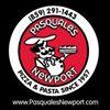 Pasquale's Pizza-Newport