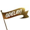 Odelay Graphic Design