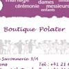Boutique Polater