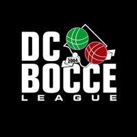 DC Bocce League