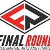 Final Round Training Center