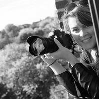 Mélanie Dusseault Photographe