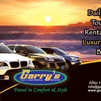 Garry's Taxi and Car Rental Service