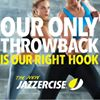 Jazzercise Green Hills