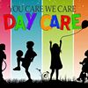 You Care We Care Daycare in Mission BC
